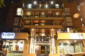 100 Kube Hotel Serviced Apartment Apartments Express Crdoba Trivagoin