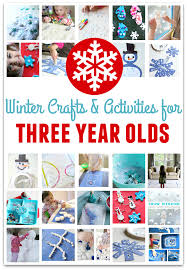 Winter Lesson Plans Preschool Crafts No Time For Flash Cards