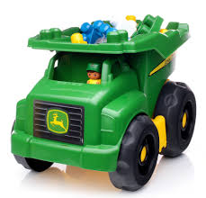 John Deere Dump Truck | DBL30 | Fisher-Price Little People Cstruction Site With Dump Truck Diggers For Children 116th Big Farm Yellow Peterbilt Tandem Axle Friendly Passengers Train Fisherprice Youtube Cartoon On White Background Stock Illustration Rumblin Rocks Dirt Diggers 2in1 Haulers Tikes Fisher Price Lil Movers And 50 Similar Items Toy Drawing At Getdrawingscom Free Personal Use Fisher Price Toys Buy In Cheap