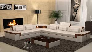 Modern Contemporary Sofa Sectional — Contemporary Furniture