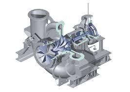 Dresser Rand Siemens News by Dresser Rand Centrifugal Compressor Bestdressers 2017