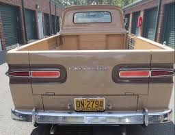 100 Corvair Truck For Sale 1962 Chevrolet Pickup GM Authority