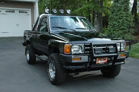 50 Best Used Toyota Pickup For Sale, Savings From $3,539 Used 1993 Toyota Truck 4x4 For Sale Northwest Motsport File93t100sideviewjpg Wikimedia Commons Car 22r Nicaragua Toyota 22r 1994 Pickup Building A Religion Custom Trucks T100 Wikipedia Information And Photos Zombiedrive Wikiwand Hilux 24d Single Cab Amazing Cdition One Owner From These Are The 15 Greatest Toyotas Ever Built
