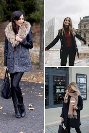 Winter Fashion Outfits 2018 3