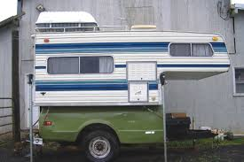 100 Truck Camper Steps Ideas That Can Make Pickup Campe