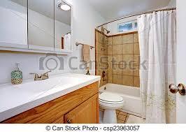 hölzern inneneinrichtung badezimmer eitelkeit kabinett