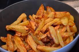 maison au four frites maison au four sevencuisine