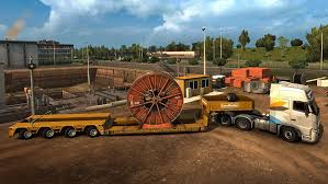 Get Behind The Wheel And Explore Europe In Euro Truck Simulator 2 ...