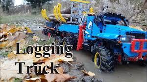 Logging Truck - Lego Technic 42070 6x6 All Terrain Tow Truck ... Lego Technic 9397 Logging Truck Technic Pinterest Lego Konstruktori Kolekcija Skelbiult Rc Pneumatic Scania Logging Truck Projects Technicbricks New Details About The Search Results Shop In Newtownabbey County Antrim Youtube Project Optimus The Latest Flickr Service Building Sets Amazon Canada Technic 2018 Yelmyphonempanyco Buy On Robot Advance