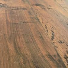 European Walnut Texture Plank Exclusive Hardwood Flooring