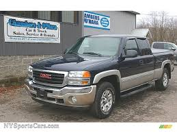 2005 GMC Sierra 1500 SLE Extended Cab 4x4 In Deep Blue Metallic ... 2006 Gmc Sierra 1500 Slt Z71 Crew Cab 4x4 In Stealth Gray Metallic Is Best Improved June 2015 As Fseries Struggles 1954 Pickup Classics For Sale On Autotrader 2016 Canyon Overview Cargurus Sle 4wd Extended Cab Rearview Back Up 2011 2500 Truck St Cloud Mn Northstar Sales Lifted Trucks For Salem Hart Motors Autolirate At The New York Times Us Midsize Jumped 48 In April Colorado 1965