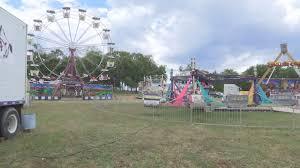 Allardt Pumpkin Festival Pageant by Fentress County News Wate 6 On Your Side