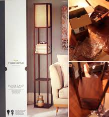 Target Floor Lamp Assembly Instructions by Dress Up Your Home For Spring With Target U0027s Threshold Collection