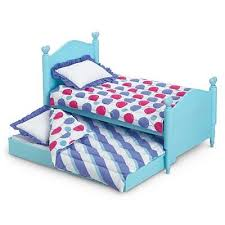 American Girl Trundle Bed American Girl Trundle Beds Our