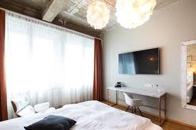 loftstyle hotel hannover hat eröffnet industrial chic im