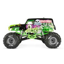 Axial 90055 SMT10 Grave Digger Monster Jam Truck 1/10 Scale Electric ... Hot Wheels Monster Jam Tour Favourites 4 Pack Assorted Big W Pirates Curse Truck Decal Stickers Decalcomania New Bright Rc Ff 128volt 18 Grave Digger Chrome Axial 90055 Smt10 110 Scale Electric Will Be In Charlotte This Weekend Stories Trios From Smilemakers Tickets Bbt Center Miami Times 101 Cartoon Trucks Collection Large Officially Licensed Brodozer Debut Jumps Toys Youtube