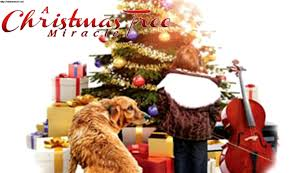 A Christmas Tree Miracle Trailer Youtube
