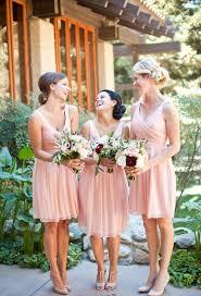 32 best pink bridesmaid dresses images on pinterest pink