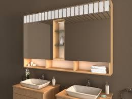 spiegelschrank mit ablage iwaki