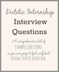Resume Examples Dietetic Intern Sample Sodexo Clinical Nurse Specialist Jobs