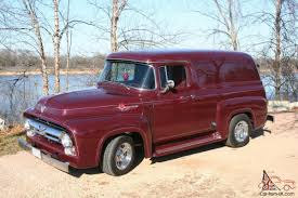 1956 Ford Truck For Sale 1956 Ford F100 Panel Truck – Ozdere.info