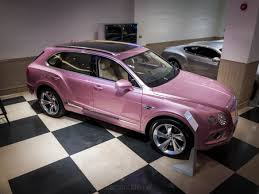 Pink Bentley Bentayga At Jack Barclay HR Owen, Mayfair London Exp 9 F Bentley 2015 Photo Truck Price Trucks Accsories When They Going To Make That Bentley Truck Steemit Pics Of Auto Bildideen Best Image Vrimageco 2019 New Review Car 2018 Bentayga Worth The 2000 Tag Bloomberg Price World The Specs And Concept Hd Wallpapers Supercardrenaline Free Full 2017 Is Way Too Ridiculous And Fast Not Beautiful Gerix Wifi Cracker Ng Windows