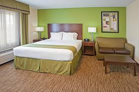 Holiday Inn Express Bowling Green KY 2018 Hotel Review Family