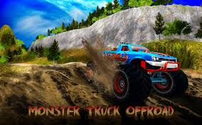 100 Monster Truck Simulator S Offroad Driving App Ranking And Store Data App Annie