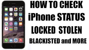 How To Unlock Blacklisted iPhone 5 Free