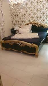 gold schwarz schlafzimmer schlafzimmer möbel gebraucht