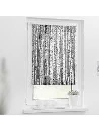lichtblick sonnenschutzsysteme rollo klemmfix ohne bohren verdunkelung birken schwarz weiß wenz