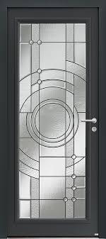poignee pour porte d entree porte d entrée aluminium portes bel m