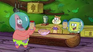 That Sinking Feeling Spongebob by Sandy U0027s Nutmare Encyclopedia Spongebobia Fandom Powered By Wikia