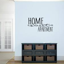 Apartment Wall Decals Home Sweet Decal Apartments And