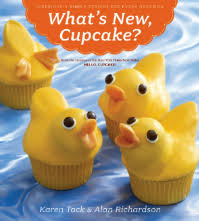 Once We Got Started Realized One Book Couldnt Contain All Of Our Cupcaking Ideas So Out Came Whats New Cupcake Included More Easy Techniques And