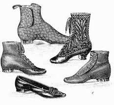 75 Best Vintage Shoes Images On Pinterest