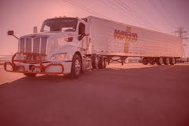 Navajo Express: Heavy Haul Shipping Services And Truck Driving Careers