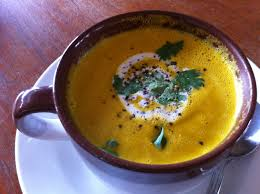 Vitamix Pumpkin Curry Soup by Warm Pumpkin Soup Going Raw With Kids
