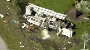 2 Injured In Utility Truck Rollover Crash On Turnpike In Florida ... 1988 Chevrolet S10 Utility Truck Item I5052 Sold March Gta 5 Brute Utility Truck Screenshots Features And Description Of Body Ladder Racks Inlad Van Company 2006 Used Ford Super Duty F550 Enclosed Service Esu Vehicles Strongs 1998 Cheyenne 2500 E4696 So Elegance Plus In An Old Chevy Speedhunters Truckbedscom Inventory Trucks For Sale N Trailer Magazine Tm Beds For Steel Frame Cm Bottom Door To Protect Workers From Traffic