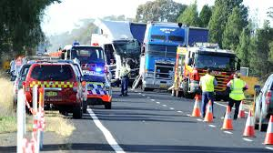 Transport Workers Union Says Fatal Truck Accidents Are Out Of ...