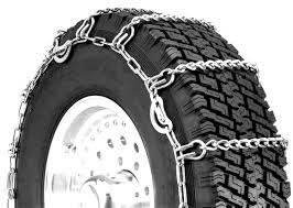 Snow Chains For Yosemite And Winter Driving Tips | Alpine Escape ...
