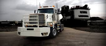 100 Tri Axle Heavy Haul Trucks For Sale Western Star 6900