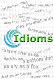 Odd Origins of Idioms