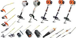 This Versatile Landscaping System Includes A Powerful STIHL KombiMotor And Full Line Of KombiSystem Attachments Together They Give Homeowners