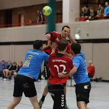 Handball Unnötig Für Spannung Gesorgt Sport Augsburg Augsburger