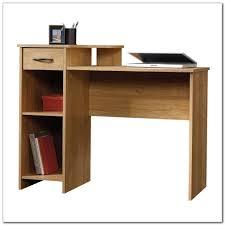 Sauder Graham Hill Desk by Sauder Beginnings Student Desk