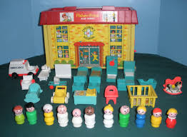Vintage Fisher Price #931 Play Family Hospital Complete/EXC++ With ... Vintage 1981 Fisherprice Farm Silo 915 4th Generation Green Joey Arnold Things Steemit Fisher Price Little People Sounds Barn Animals Farmer Playset Timeless Classics Giveaway Fab Toy Lunch Box With Thermos 1962 Price Farm Set On Pinterest Fisher Amazoncom Pop Up Toys Games Early 1960s Circus Ebth 1993 5826 Poppin Pals Tractor Play Family Goodwill Hunting 4 Geeks Pday Friday Week Is A Thing Now Pt1 The Worlds Most Recently Posted Photos By Yelwblossomm Flickr