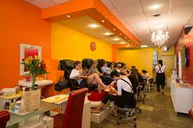 Pedicure Sinks For Home by Nail Salons In Chicago For Manicures Pedicures And Nail Art