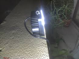 review 60w cree led light bar page 2 team bhp