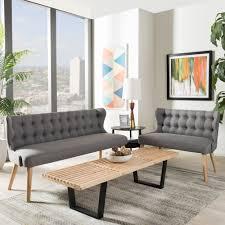 Wayfair Soho Leather Sofa by Alessia Leather Sofa Reviews Sofa Nrtradiant